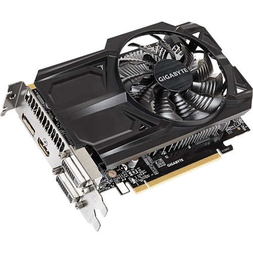Gigabyte GeForce GTX 950 Ultra Durable 2 Series Graphics Card