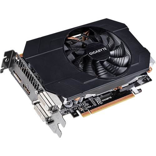 Gigabyte GeForce GTX 960 MINI Gaming Graphics Card