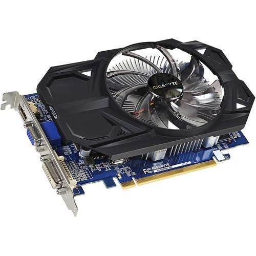 Gigabyte Radeon R7 250 Graphics Card