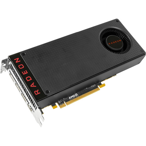 Gigabyte Radeon RX 480 8G Graphics Card