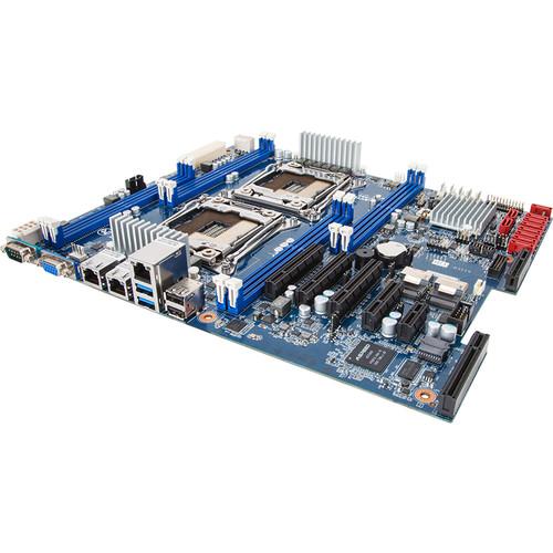 Gigabyte MD30-RS0 Dual LGA 2011-3 ATX Motherboard (rev. 1.0)
