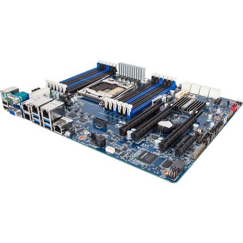Gigabyte MU70-SU0 LGA 2011-3 ATX Motherboard (rev. 1.0)