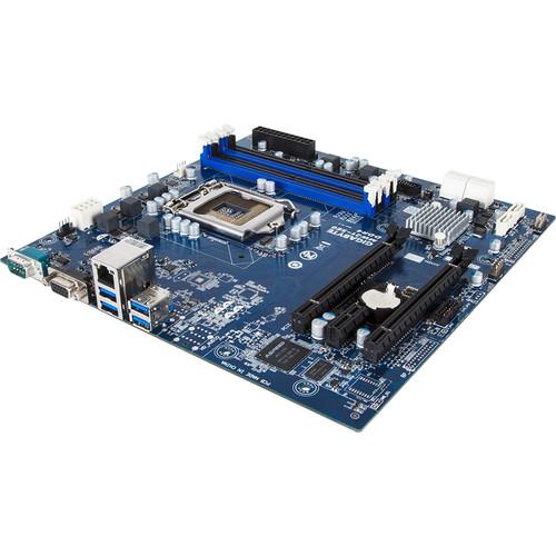 Gigabyte MW21-SE0 LGA 1151 Micro ATX Motherboard (rev. 1.0)