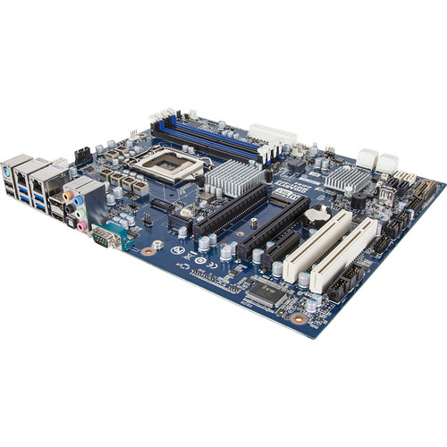 Gigabyte MW31-SP0 LGA 1151 ATX Motherboard (rev. 1.0)