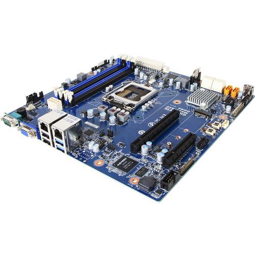 Gigabyte MX31-BS0 LGA 1151 microATX Motherboard (rev. 1.1)