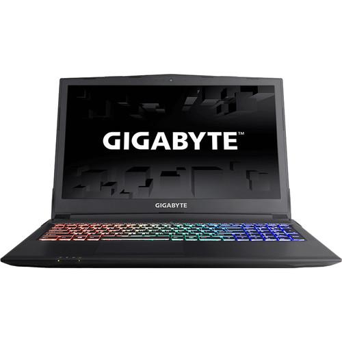 """Gigabyte 15.6"""" Sabre 15 Notebook"""