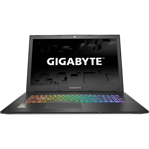 "Gigabyte 17.3"" Sabre 17 Notebook"