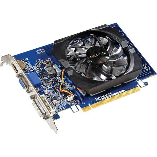 Gigabyte GeForce GT 730 Graphics Card