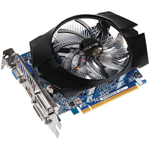 Gigabyte GeForce GT 740 Graphics Card
