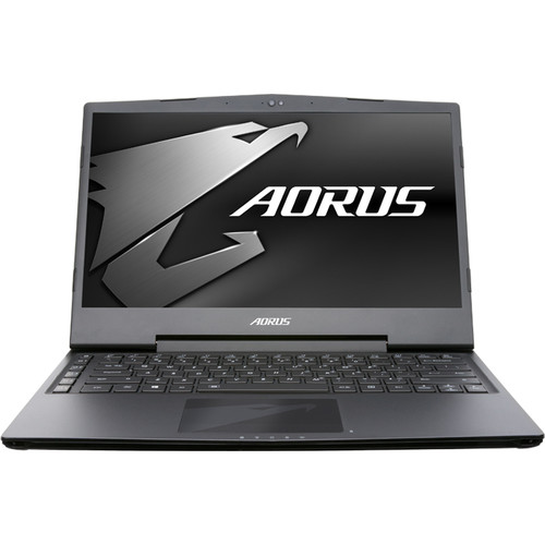 "Aorus 13.9"" X3 Plus v5-CF1 Notebook"