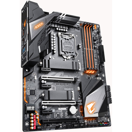 Gigabyte Z390 AORUS PRO LGA 1151 ATX Motherboard