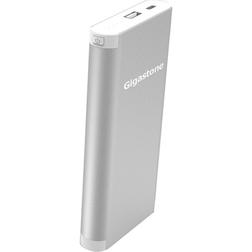 Gigastone PB-7616 16,000mAh Dual Port USB Type-C/Type-A Power Bank