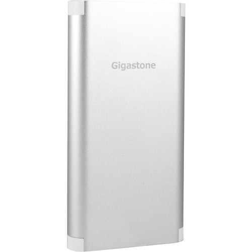 Gigastone PB-7824 24,000mAh Dual USB Power Bank