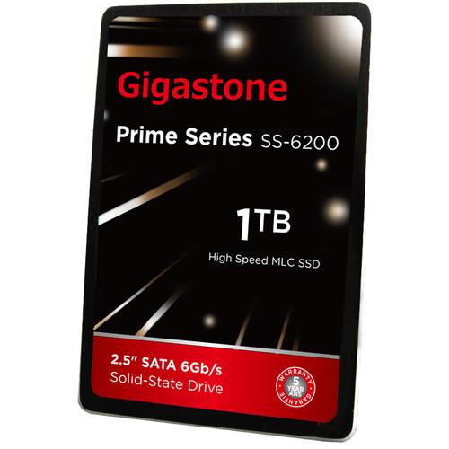 Gigastone 1TB Prime Series SSD