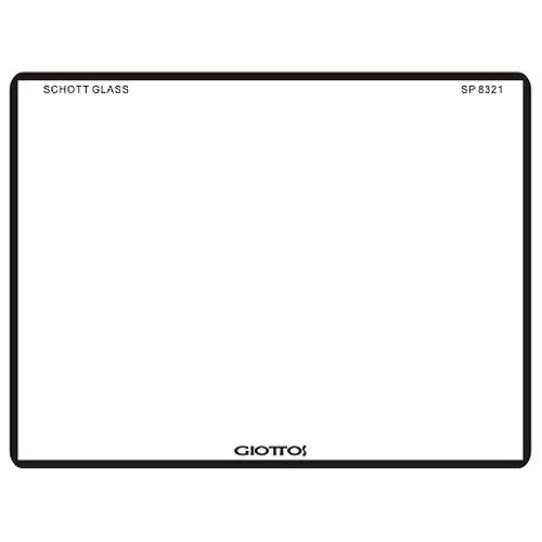 Giottos Aegis Professional M-C Schott Glass LCD Screen Protector for Nikon D600 / D800 / D800E / D7100