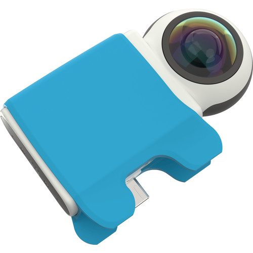 GIROPTIC iO Spherical Video Camera for Android Devices