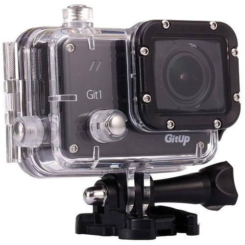Gitup Git1 Action Camera (Pro Pack)