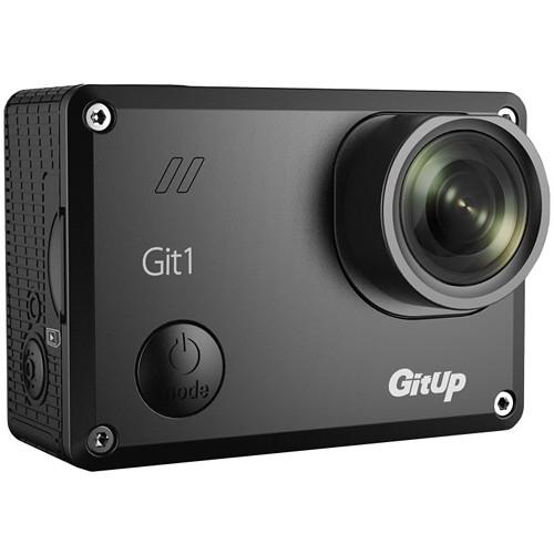 Gitup Git1 Action Camera (Standard Pack)