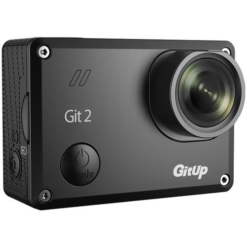 Gitup Git2 Action Camera (Standard Pack)