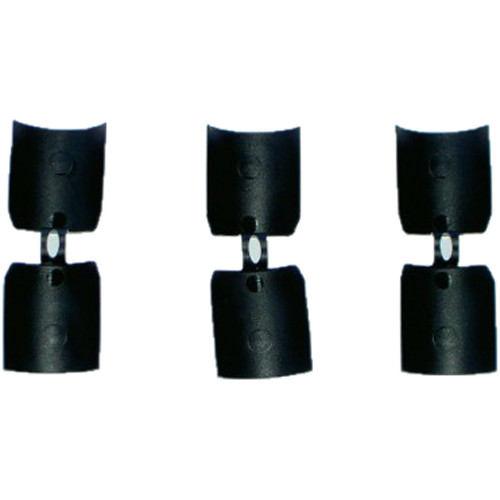 Gitzo D104222 Hose Clamp (3-Pack)