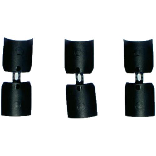 Gitzo D104286 Hose Clamp (3-Pack)