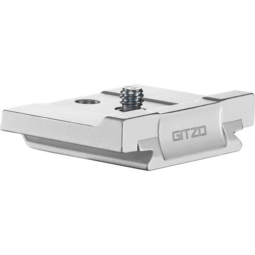 Gitzo Quick Release Plate for Sony Alpha Cameras