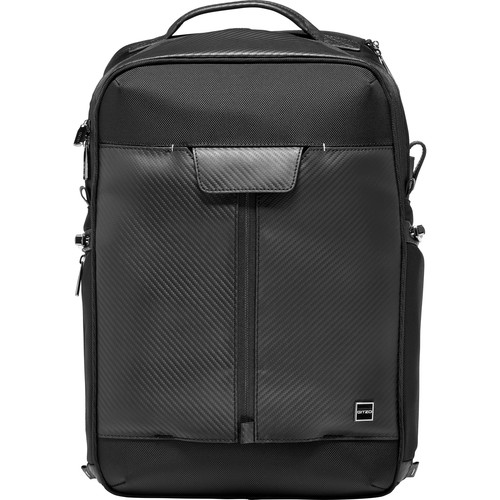 Gitzo Century Traveler Camera Backpack (Black)