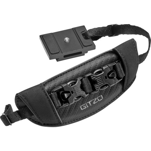 Gitzo Century Leather Hand Strap for Mirrorless and DSLR Cameras