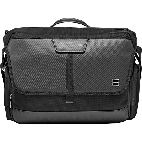 Gitzo Century Camera Traveler Messenger Bag (Black)