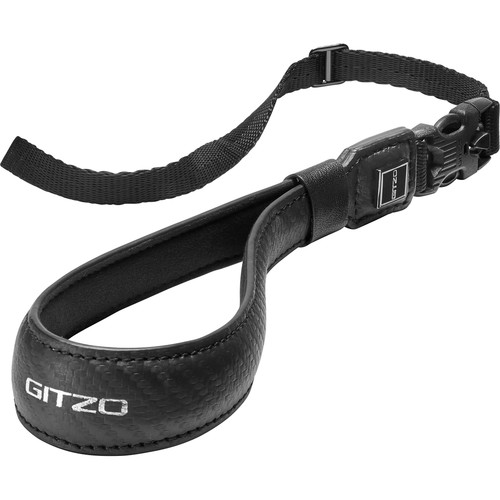 Gitzo Century Leather Wrist Strap for Mirrorless Cameras