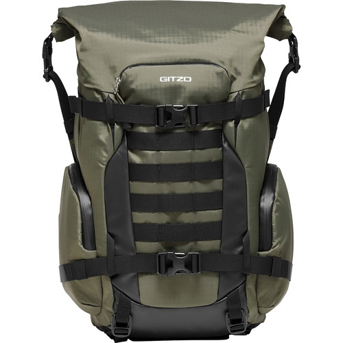 Gitzo Adventury Backpack (30L, Green)