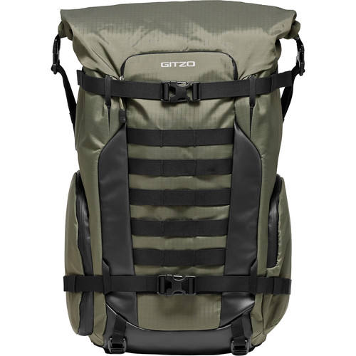 Gitzo Adventury Backpack (45L, Green)