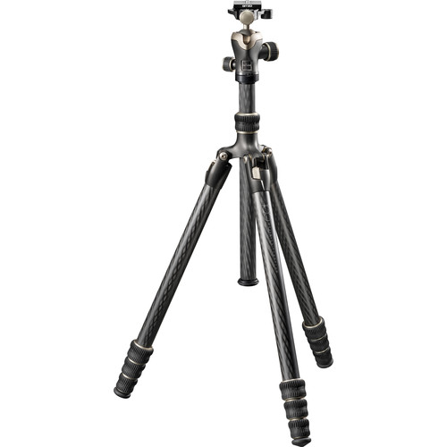 Gitzo 100-Year Anniversary Edition Tripod with Ball Head