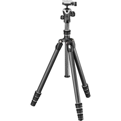 Gitzo GK1545TA Series 1 Traveler Tripod Kit for a9 and a7-Series Cameras