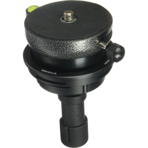 Gitzo Systematic Leveling Base for Series 3 Tripods
