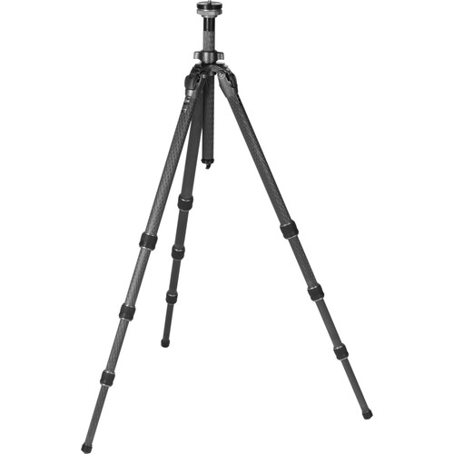 Gitzo GT2543L Mountaineer Series 2 Carbon Fiber Tripod (Long)