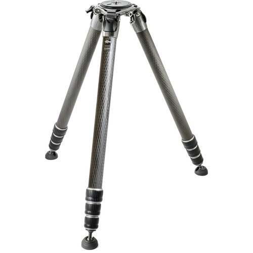 Gitzo GT5543XLS Systematic Series 5 Carbon Fiber Tripod (Extra Long)