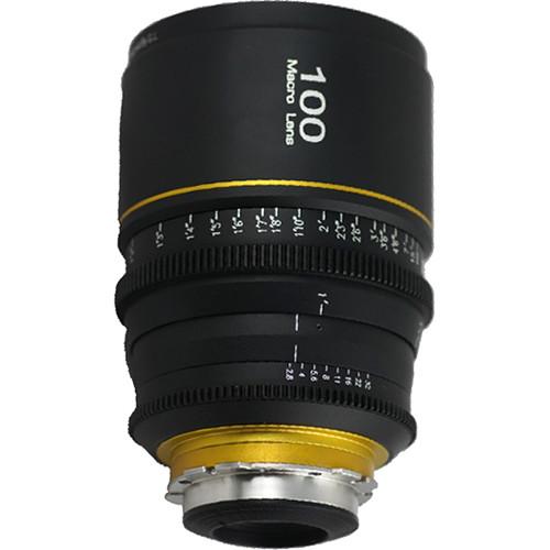 GL Optics 100mm T3 Macro Lens (PL Mount)