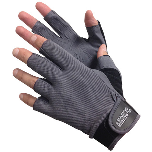 Glacier Glove Stripping/Fighting Glove (Large)