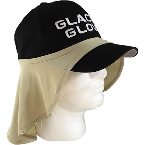 Glacier Glove Universal Sun Shade II (Tan)