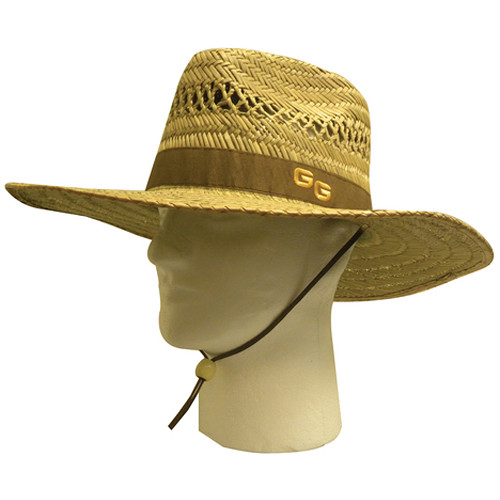 Glacier Glove Sonora Straw Hat (Large / Extra Large)