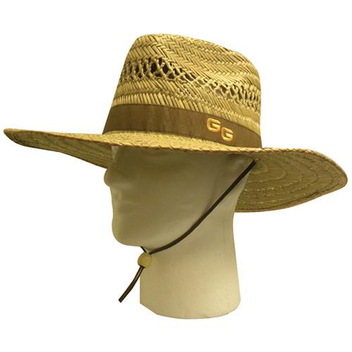 Glacier Glove Sonora Straw Hat (Small / Medium)