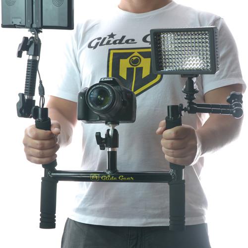 Glide Gear Horn Handle Grip Stabilizer
