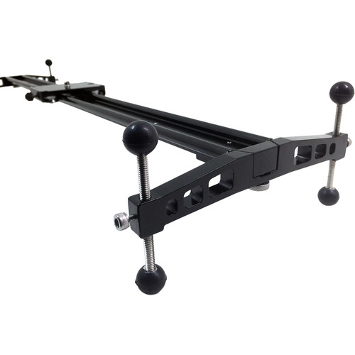 "Glide Gear Cobra 235 Roller Camera Slider (23"")"