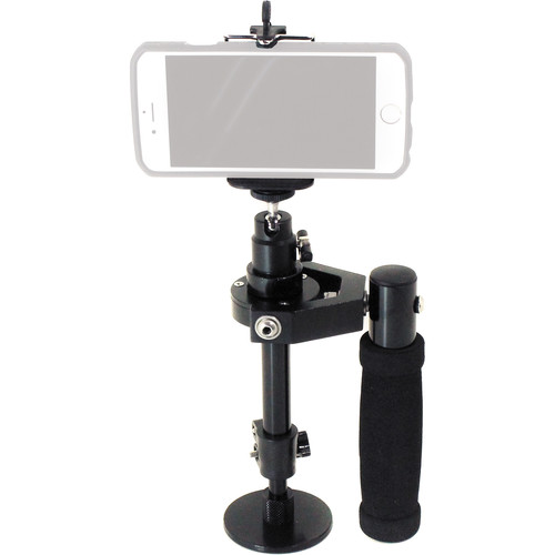 Glide Gear Smart Phone/GoPro Cellfie Stabilizer
