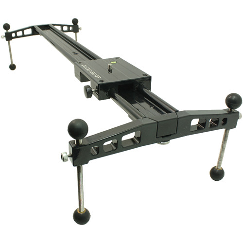 "Glide Gear 23.5"" Professional Camera Slider"