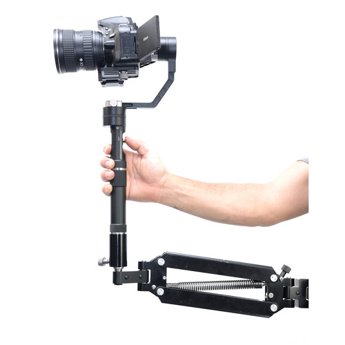 Glide Gear DNA 5000 Vest and Arm Kit for Geranos 3-Axis Gimbal
