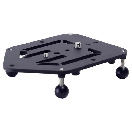 Glide Gear LayLow Universal Camera Mounting Plate