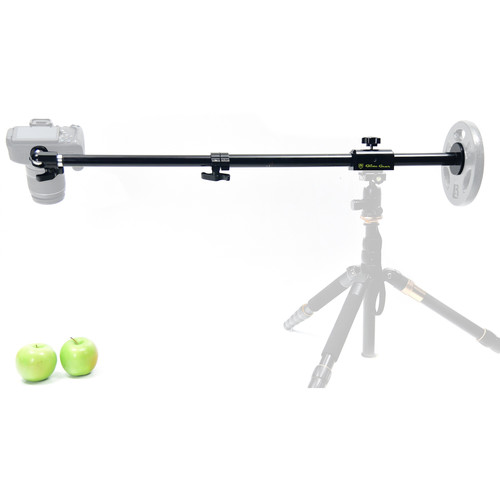 Glide Gear OH50 Overhead Photo and Video Camera Boom Pole