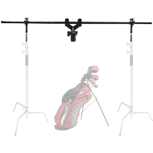Glide Gear OH 75 Overhead Portable Pole Rig
